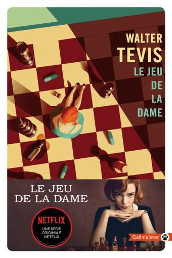 Le Jeu de la dame de Walter Tevis 438