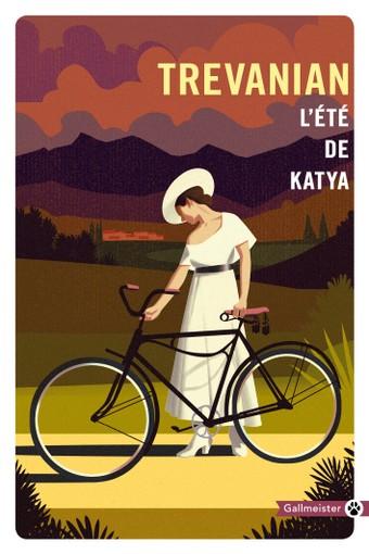 L'Été de Katya de Trevanian 456